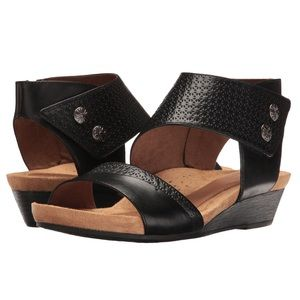 "Rockport Cobb Hill ""Hollywood"" Sandal -NWB"
